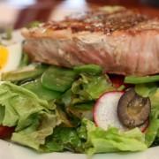 Classic Tuna Nicoise Salad