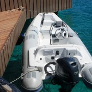 Pacific Wave new Caribe DL15 & 70hp BVI