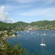 Port Elizabeth Bequia the Grenadines