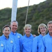 Brad & Pat, Dean & Kathy, Mike & Jeanne – Minnesota USA