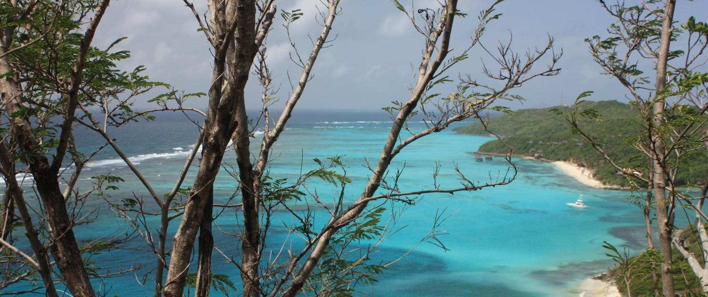 Canouan the Grenadines
