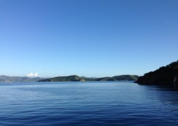 Benures Bay Norman Island BVI
