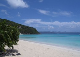 White Bay JVD British Virgin Islands
