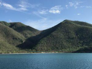 Maho Bay St John USVI