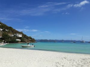 Explore the islands of the Caribbean on a private yacht charter