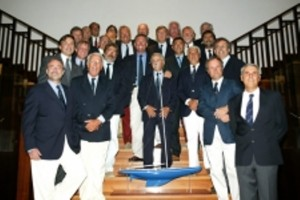 Pacific Wave's pedigree linked to Azzurra Italian America's Cup entry