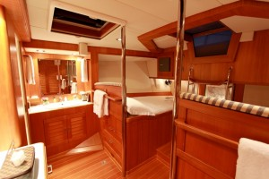 SY Pacific Wave Master Suite
