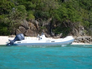 Pacific Wave new Caribe DL15 Yamaha 70hp