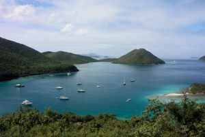 Waterlemon Cay St John USVI