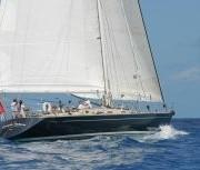 Anna - Luxury Travel Agent - UK Reference to UK Yacht Broker