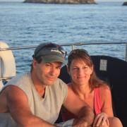 Bob & Christine – New Jersey USA