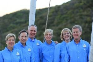Brad & Pat, Dean & Kathy, Mike & Jeanne – Minnesota, USA