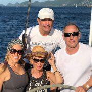 Cindia, David, Cindy & Steven - California USA