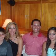 Elli, Jayson, DeLisa & Barry – North Carolina USA