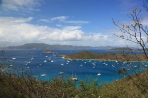 The Bight Norman Island BVI
