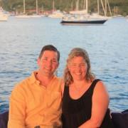Jennifer & Scott - Boston USA