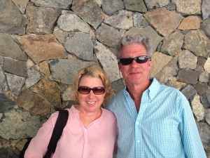 Marty & Susan - NYC USA