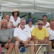 Barbara & Jim, Mary & Michael, Tony & Carol - Utah USA