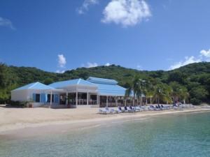 Pirates Bight Restaurant Norman Island BVI