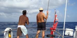 Pacific Wave Deep Sea Fishing