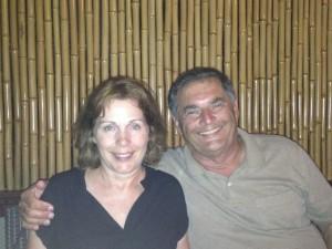 Suzanne & John – California USA