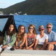 Tim, Marie-Luce, Julia, Margot & Victoria – London UK