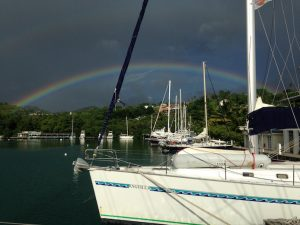 Your crock of gold awaits you in St Lucia