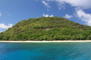 PSV Grenadines Yacht Charter