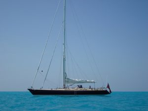 Pacific Wave available for Caribbean Yacht Charter