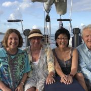 Suzanne, Helen, Jean & John – Melbourne Australia